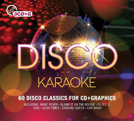 Disco Karaoke