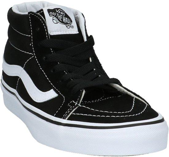 Maat Reissue Mid Zwart Vanssneakers Sk8 40 xIEwqa