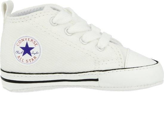 452ff88ce20 bol.com | Converse First Star 88877 - Sneakers - Kinderen - Maat 20 ...