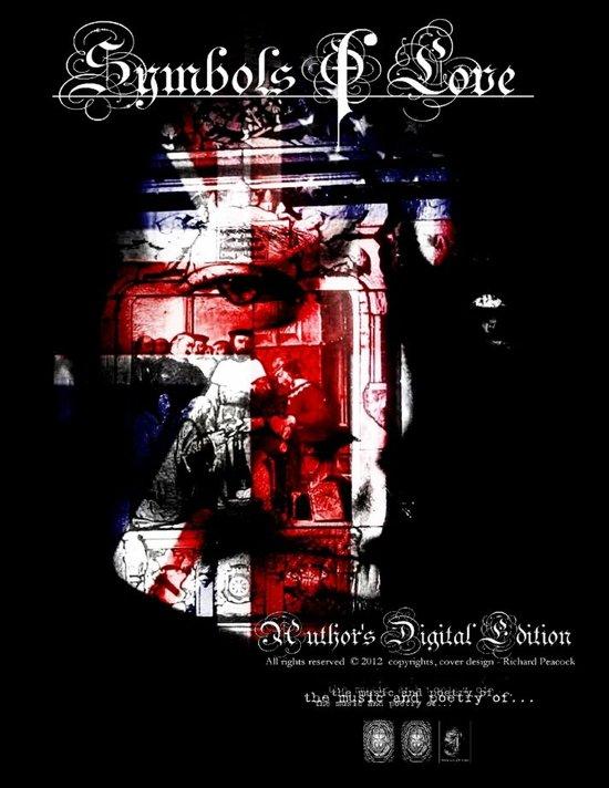 Symbols of Love: Author's Digital Edition