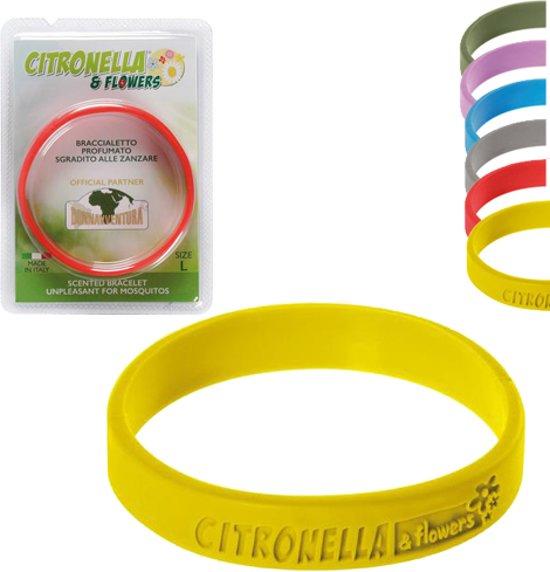 c72bfd00e13 Anti Mug Armband L - Ø 6CM - Armband tegen Muggen
