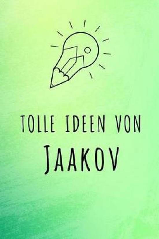 Tolle Ideen von Jaakov