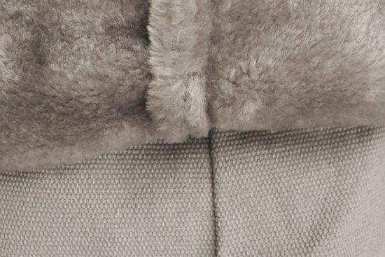 Frankie Kattenmand - Licht Grijs - Ø 45 cm