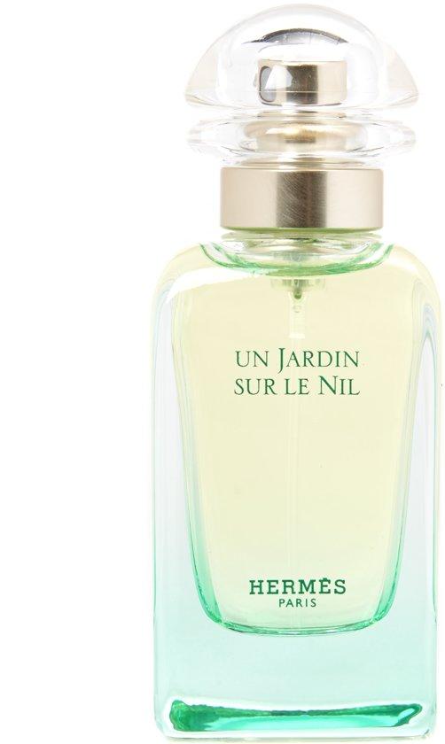 Hermes Un Jardin Sur le Nil pour Femme - 50 ml - Eau de Toilette