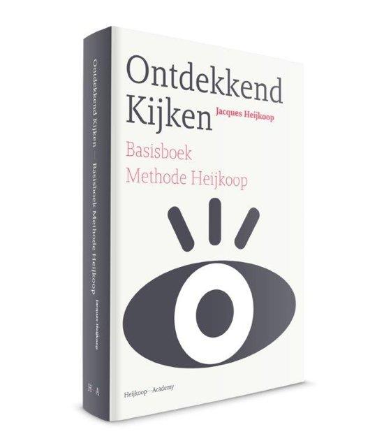 Ontdekkend Kijken Basisboek Methode Heijkoop