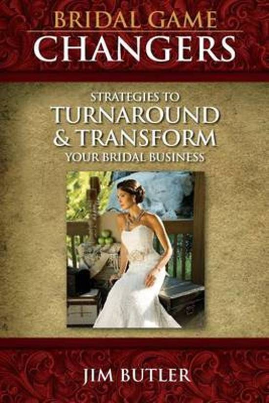 Bridal Game Changers