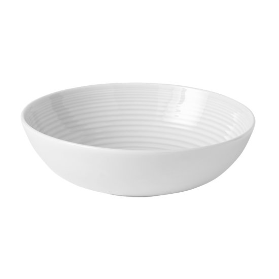 Gordon Ramsay Maze White  Kom - Ø18cm