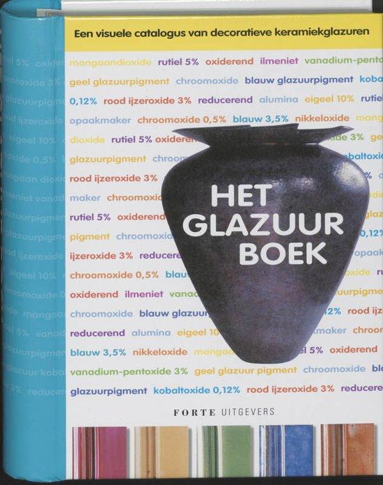 Het glazuurboek