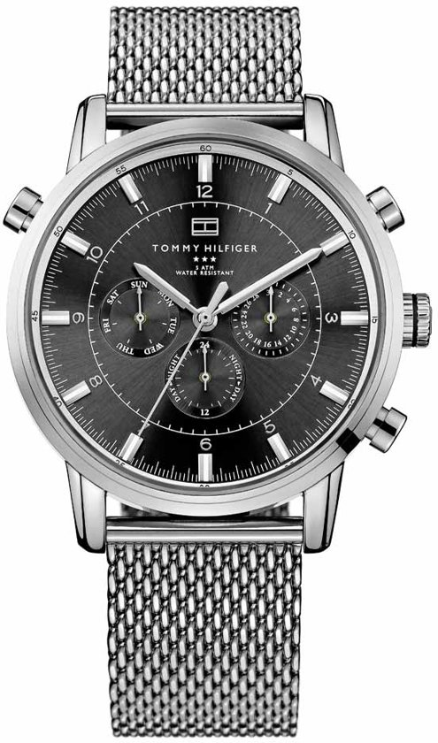 Tommy Hilfiger Harrison TH1790877