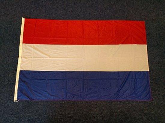 Nederlandse vlag 150 x 225cm