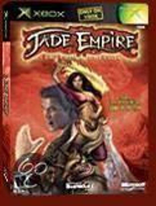 Jade Empire - Limited Edition -
