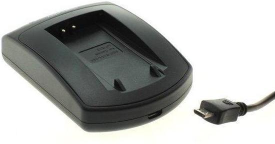 Digibuddy Oplader voor de GoPro AHDBT-201 / AHDBT-301 / AHDBT-302