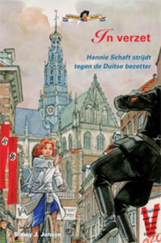 Historische Helden - In verzet