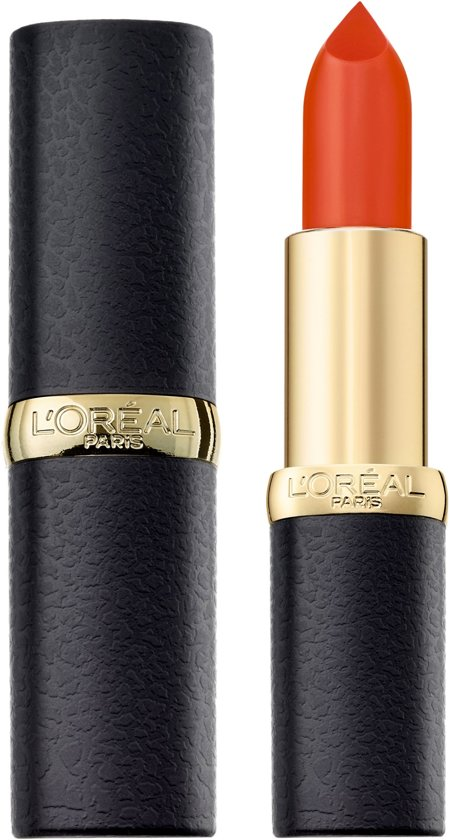 L'Oréal Paris Color Riche Matte Obsession Lippenstift - 227 Hype