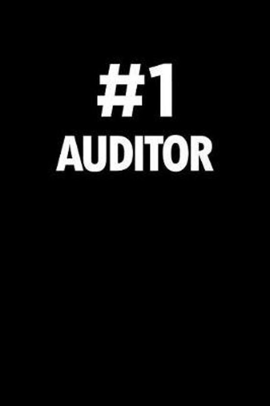 Number 1 Auditor