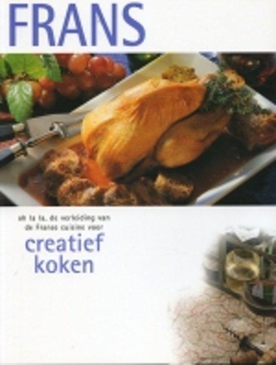 Creatief koken Frans - Onbekend pdf epub