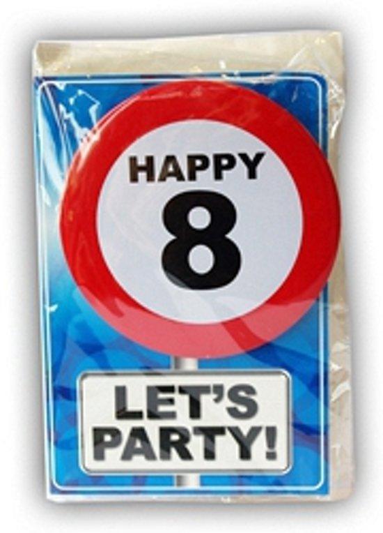 Afbeeldingsresultaat voor happy birthday 8 jaar