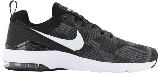 Nike Air Max Siren Print - Sportschoenen - Heren - Maat 44,5 - Zwart