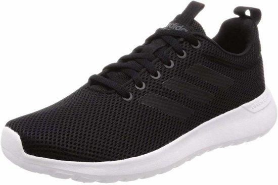 Sneakers 42 3 Maat Zwarte Adidas Racerzwart Lite 2 RSZUSgq5W