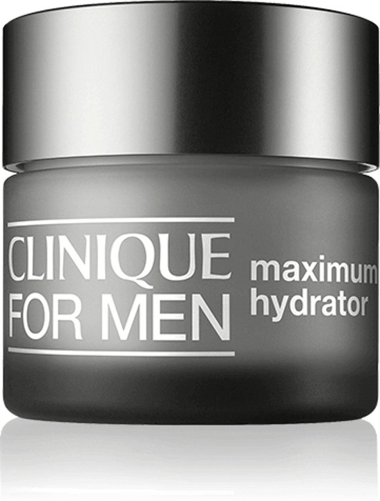 Clinique For Men Maximum Hydrator Dagcrème - 50 ml