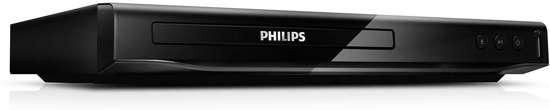 Philips DVD speler DVP2850