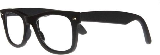 62395c5917720a Icon Eyewear TCB300 City Leesbril +1.50 - Mat zwart
