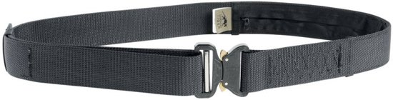 Tasmanian Tiger Cobra Tactical Belt MK II Black / Zwart Maat: Medium