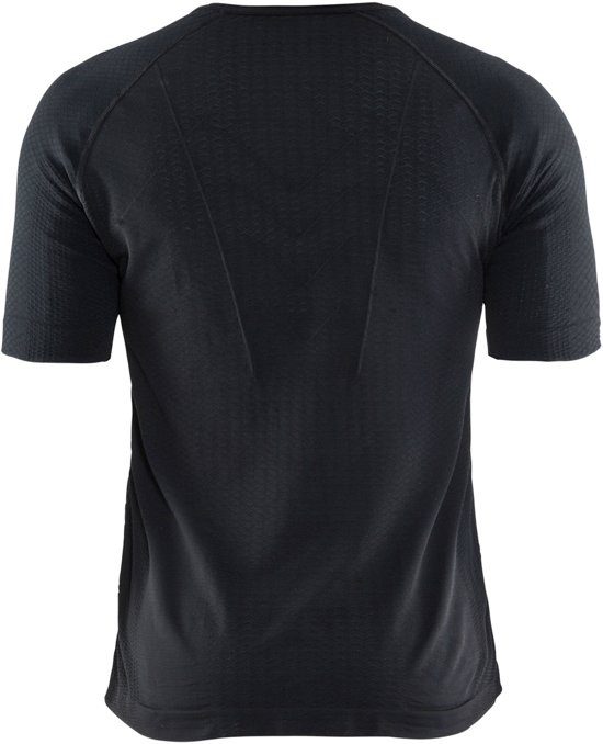 Heren Craft Sportshirt Ss Cool Black M Intensity S Rn vpYvr