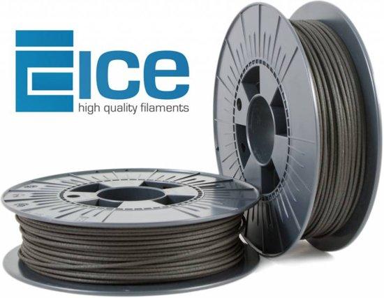 ICE Filaments ICE-wood 'Bwana Black'