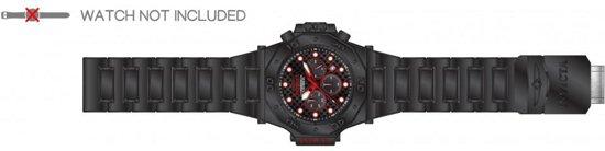 Horlogeband voor Invicta Akula 25386