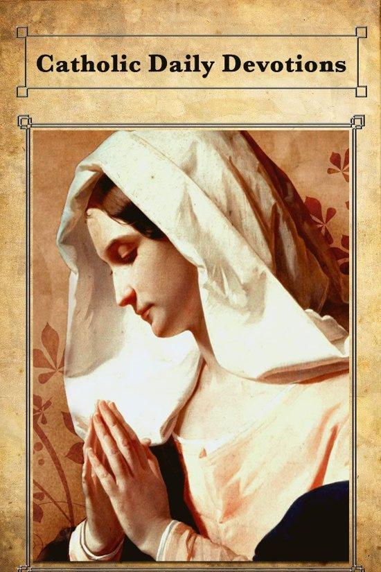 Catholic Daily Devotions