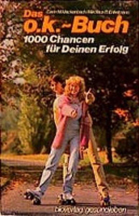 Das o.k. Buch