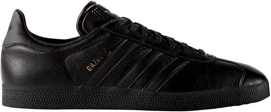 adidas gazelle heren zwart