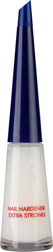 Herome Nail Hardener Extra Strong – 10ml. -  Nagelverharder Extra Sterk maakt nagels binnen no time ijzersterk. No more zwakke of ingescheurde nagels!