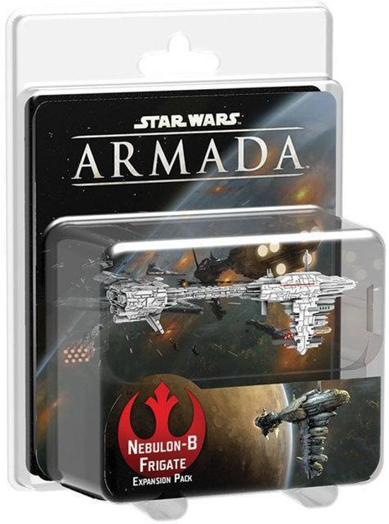 Afbeelding van het spel Star Wars Armada Nebulon-B