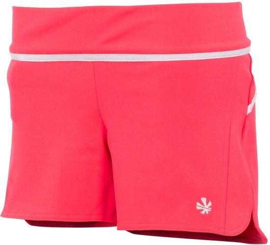 Stretched Fit ShortShorts Roze Varsity Reece L rdQxoWCBeE
