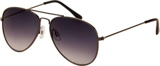 cf1eb79b9116eb Piloten aviator zonnebril donkere glazen Polarized