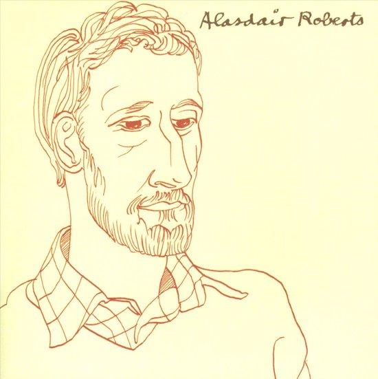 Alasdair Roberts