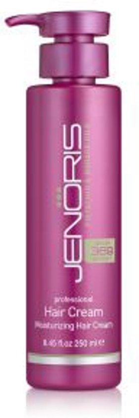 JENORIS Moisturizing Hair Cream 250ml