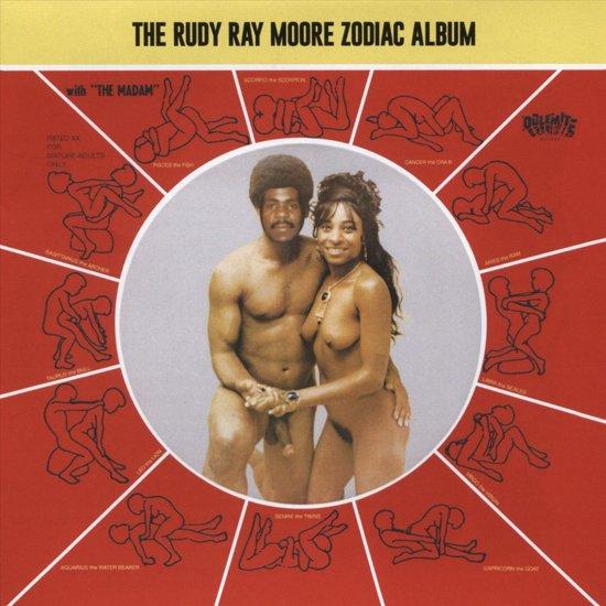 Rudy Ray Moore Zodiac..