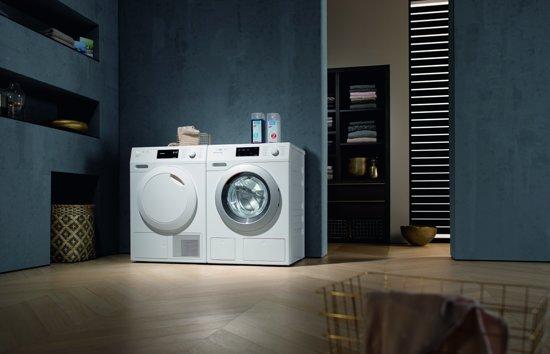 Miele WCE 770 WCS TwinDos BE - Wasmachine