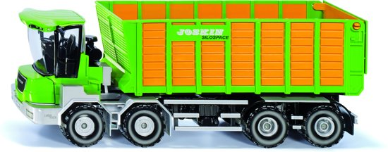 SIKU 4064 Joskin Cargo Track