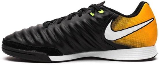 Nike TiempoX Ligera IV Indoor Schoenen Indoor (IN) zwart 46