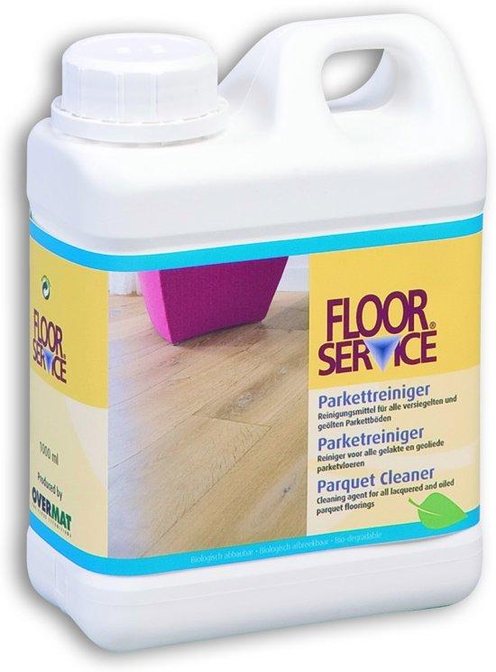 Floorservice Parketreiniger 1L