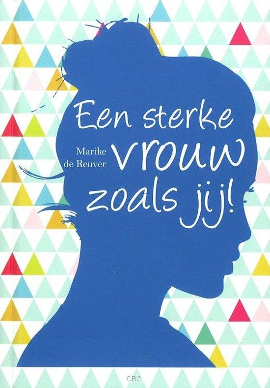 Genoeg bol.com | Sterke vrouw zoals jij, Marike de Reuver | 9789033817441  GG23