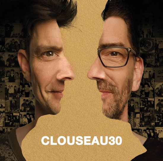 Clouseau30 (4CD+DVD)