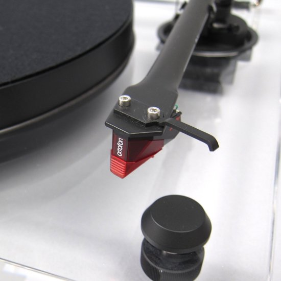 Pro-Ject 2-Xperience Primary Acryl Platenspeler