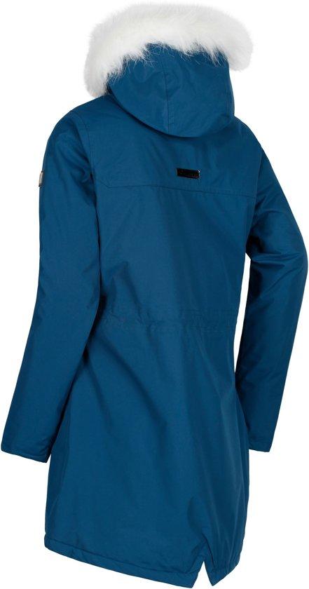 blauw sherlyn maat outdoorjas M Regatta volwassenen aqXUUw