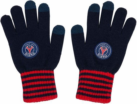 03cee4be78d bol.com | Paris Saint Germain - Handschoenen - PSG - Kinderen - Navy