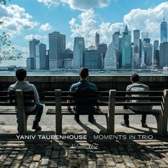 Moments In Trio Vol.1
